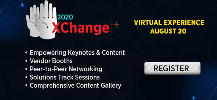 XChange 2020