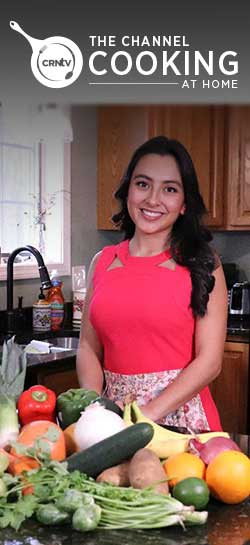Click here to view  The Channel Cooking at Home series