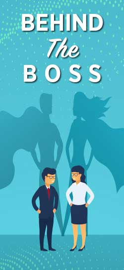 Click here to view the Behind the Boss series