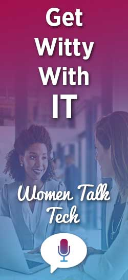 Click here to view the Get Witty With IT series
