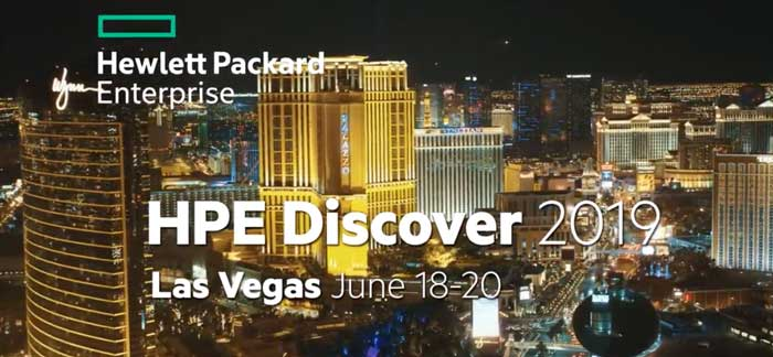 HPE Discover 2019: News, Announcements And Analysis