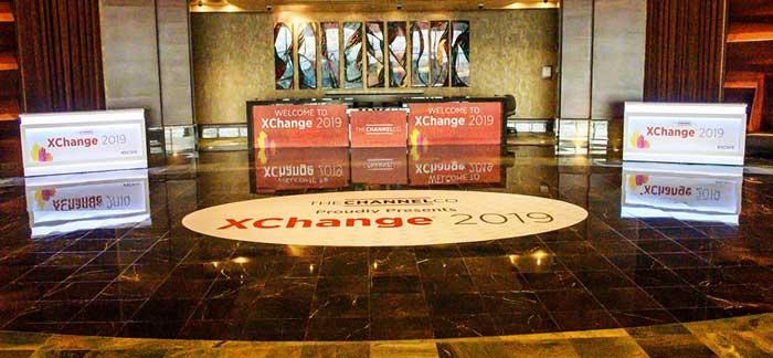 XChange 2019
