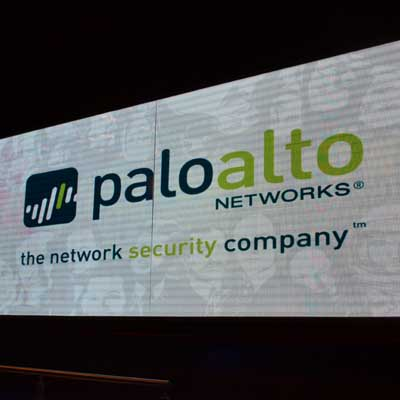 Palo Alto Networks Soars on Earnings