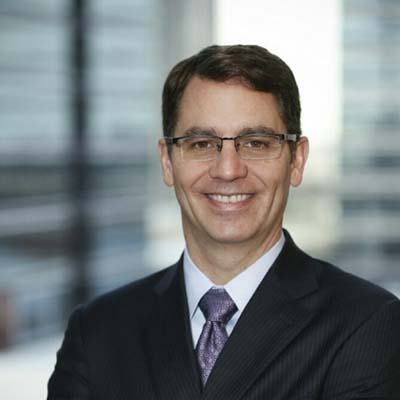 Rackspace Names Joe Eazor CEO, Interim CEO Cotten to Remain President