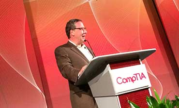 Bob Faletra Comptia IT Hall of Fame