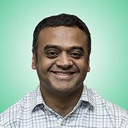 Rubrik's Arvind Nithrakashyap