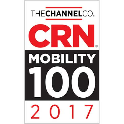 The 2017 Mobility 100