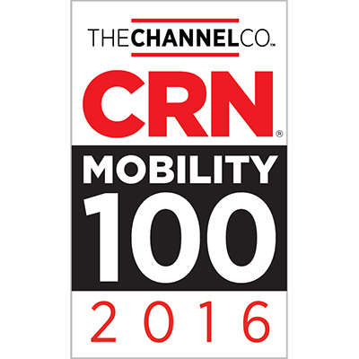 The 2016 Mobile 100