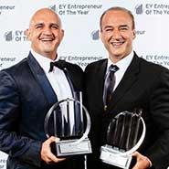 HP Entrepreneur Of The Year 2014