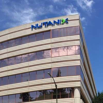 nutanix hyper converged