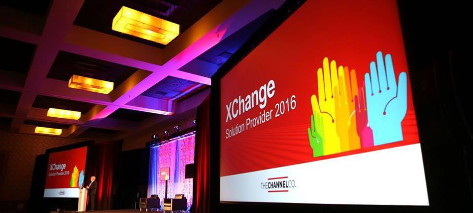 XChange Solution Provider 2016
