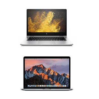 Apple Nieuws - Verschillen tussen de MacBook Air en MacBook Pro