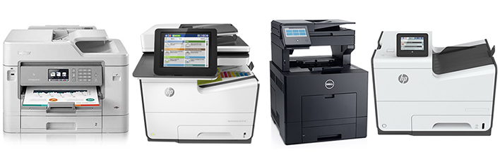 CRN Printer Week