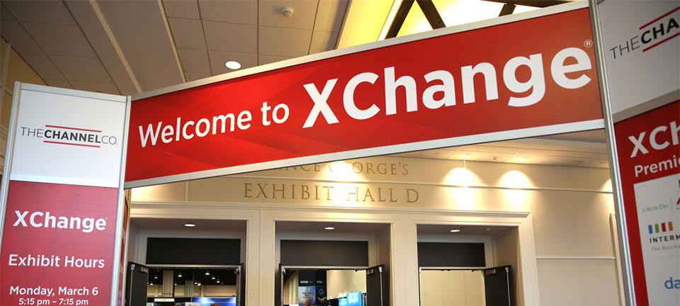XChange Solution Provider 2017