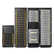 New HP 3PAR Brings All-Flash Storage To About $19,000, Offers ...