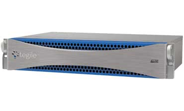 Tegile T3800 all-flash storage array