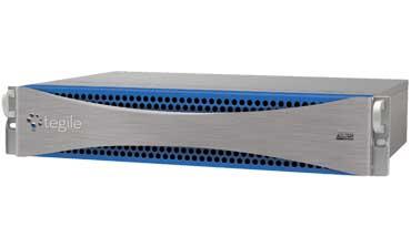 Tegile T3800 all-flash storage array