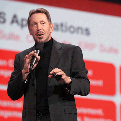 Oracle unveils