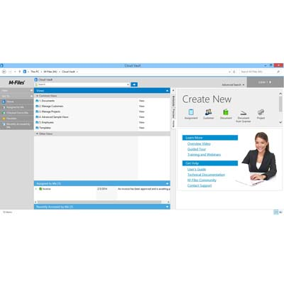 m files dms price share the knownledge With m files document management system price