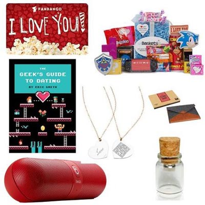 valentine's day gift guide: 10 last-minute tech gift ideas - page, Ideas