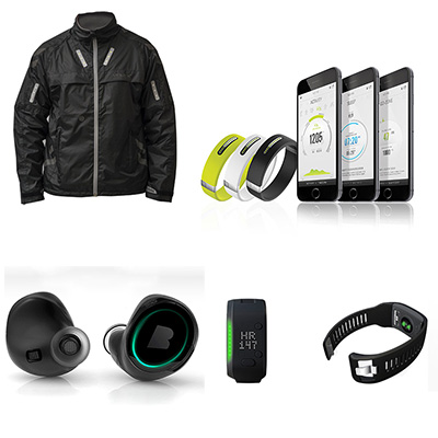 10 Cool Wearables Worth Checking Out Now