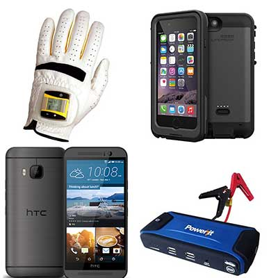 Gadgets For Dad 20 father's day gifts for your device-loving dad - page: 1 | crn