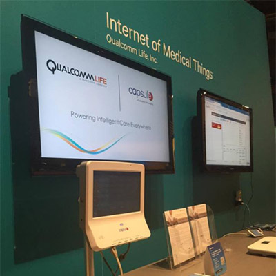 Qualcomm's Internet Of Medical Things