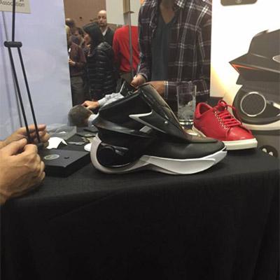 Digisole SmartShoe