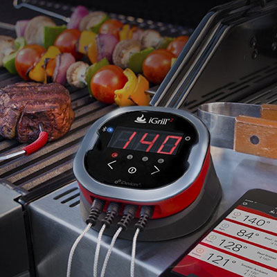 Image result for iGrill site:www.crn.com