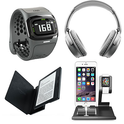 25 gadgets to get your techie dad this father's day - page: 1 | crn