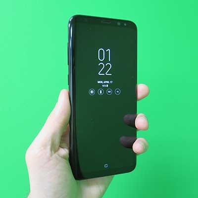 Samsung Galaxy S8 vs LG G6: Which is best?