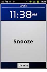 The Daily App, AlarmXtreme