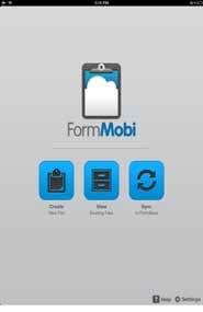 The Daily App, FormMobi