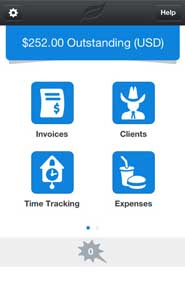 The Daily App, Freshbooks