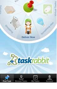 The Daily App, TaskRabbit