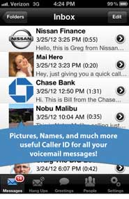 The Daily App, YouMail