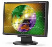 NEC MULTISYNC LCD195WVXM