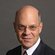 Steve Charles