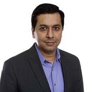 CJ Desai EMC