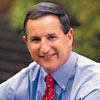 Oracle's Mark Hurd