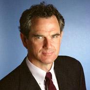 Leonard Iventosch, head of americas channel sales at EMC