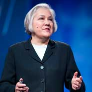 Oracle's Anne Livermore