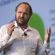 VMware's Paul Maritz