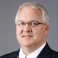 Tom McDougall