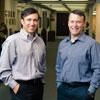 D&H's Michael Schwab and Dan Schwab