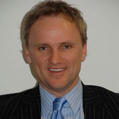 Jamie Shepard of ICI