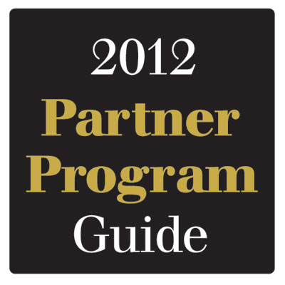 2012 Partner Programs Guide: 5-Star Networking Vendors