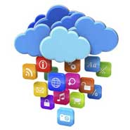 Storage Week, cloud storage