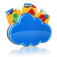 Storage Week, DataHarbor, data backup