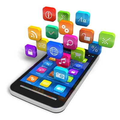 hottest apps